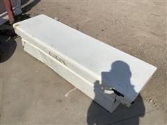 Delta Pickup Tool Box