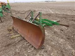 John Deere 534 10' Dozer Blade