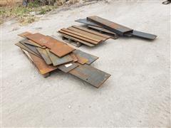 Flat Steel Stock/Steel Plate/C Channel