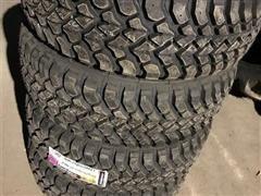 Hankook Dynapro MT LT285/70R17/D Tires