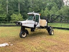 Spra-Coupe 220 2WD Self Propelled Sprayer