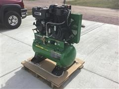 2017 John Deere AC2-30KDS Air Compressor