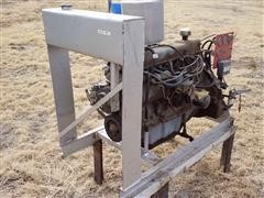 Ford 300 6 Cylinder Power Unit
