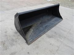 Case IH 717421006 Loader Bucket