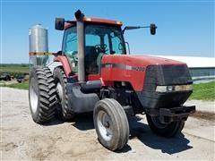 1999 Case IH Magnum MX200 2WD Tractor