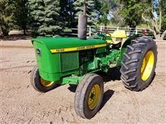 1974 John Deere 1530 2WD Tractor