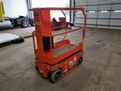2007 Snorkel TM12 Manlift