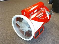 Farm Fans 0724-B-3LP Dryer Fan