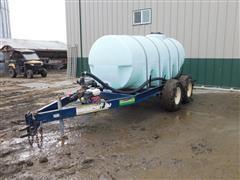 Schaben Industries P-265-1010 Liquid Fertilizer Tender