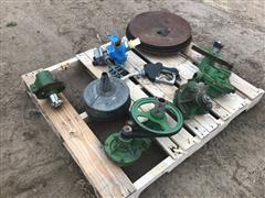Water Pumps, & Misc