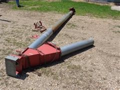 DMC 20' Upright Auger