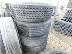 Long March LM128 385/64R22.5 Truck/Trailer Tires