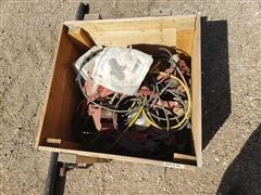 Case IH GDSA1 Robo Disc Sharpener