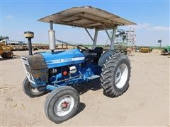 Ford 2600 2WD Tractor