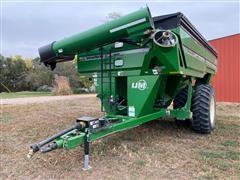 2013 Unverferth 1015 X-Treme Grain Cart