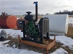 2004 John Deere 4045T Power Unit