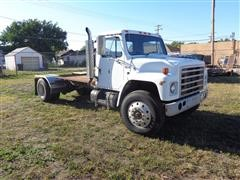 1989 International S1954 Truck Tractor