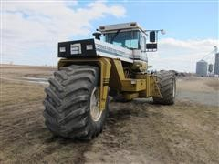 1999 Ag-Chem Terra-Gator 1903 Floater Chassis