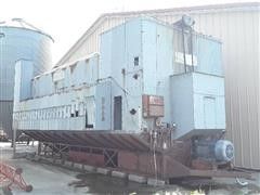 M&W 650 Perfect Kernel Continuous Flow Grain Dryer