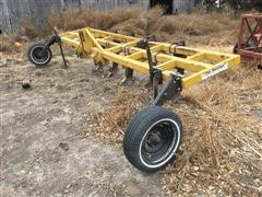 York Agri Products The Mulcher 3 Pt Ripper