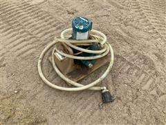 Neptune 480 Volt Chemigation Pump