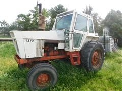 1974 Case IH 1370 2WD Tractor