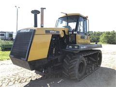1992 Caterpillar CH75 Tracked Tractor