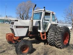 1981 Case IH 2590 Tractor