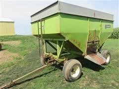 Parker J2530 Gravity Flow Wagon