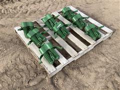 John Deere Heavy-Duty Row Unit Down-Pressure Springs