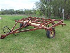 Krause 1072 15 Shank Pull-Type Chisel