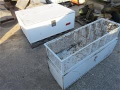 Rawson-Koenig Side Door Tool Boxes