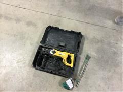 2016 DEWALT D25213K Rotary Hammer
