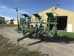 John Deere 7000 6R30 Plot Planter