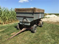 Montgomery Ward 531 Flare Box Wagon