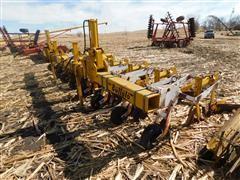 Buffalo 4630 High-Residue Row-Crop Cultivator & 3-Pt Guidance System