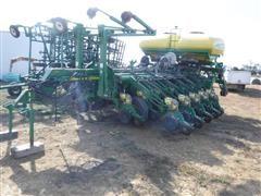 "2009 John Deere 1790 CCS 16R30'' 31R15"" Row-Crop Planter"