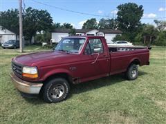 1994 Ford F150 XL Pickup