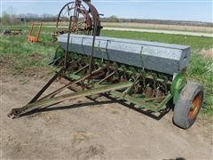 John Deere B 11' Grain Drill