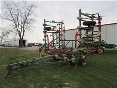 Glenco 3300 Field Cultivator