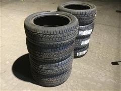 Cooper Zeon R53-4 P225/50R 17 Tires