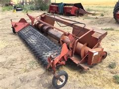 Case IH 810 Pickup Head