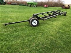 Maurer Mfg Header Trailer