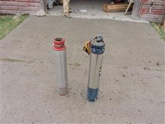 Red Jacket 6HB6 Submersible Pump