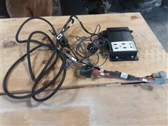 2013 Trimble E11- T2 E-Z Steer Controller