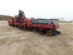 Case IH Early Riser 1230 12R30 Vacuum Planter