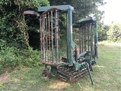 2012 KMC 6 (36-38) 6-Row Vine Conditioner