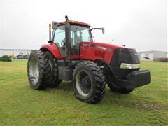 2009 Case International Magnum 305 Tractor