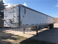 1994 Timpte Super Hopper T/A Grain Trailer