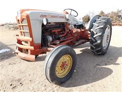 Ford 801 2WD Tractor